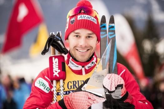 Alex Harvey [P] Nordic Focus