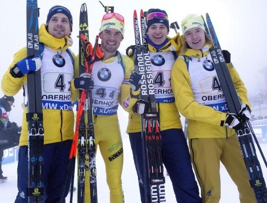 Sweden [P] Nordic Focus