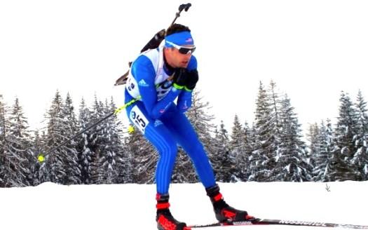 Tim Burke [P] Nordic Focus