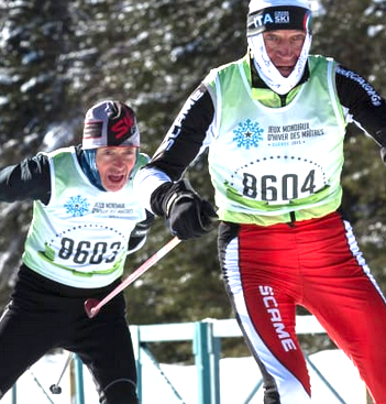 Winter World Masters Games in Innsbruck January 2020 - Registration Now OPEN