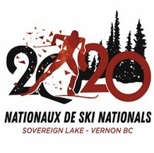 94th Canadian XC Ski Championships in 2020 hosted by Sovereign Lake Nordic